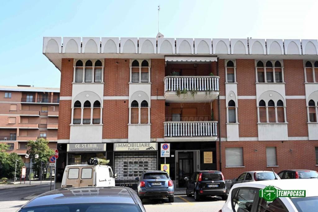 Foto 1 di Appartamento via Domenico Aragno 12, Settimo Torinese