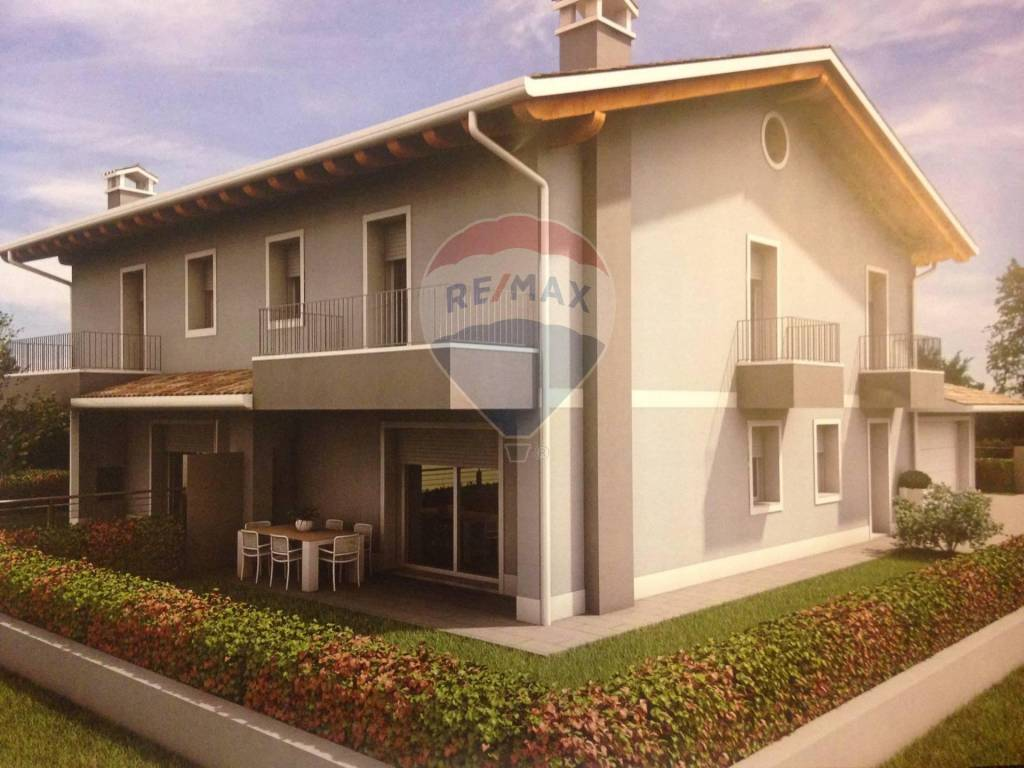 Villa in Vendita a Caldogno