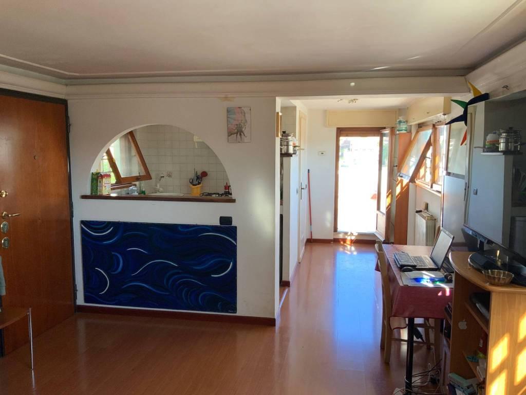 Loft / Openspace in vendita a Roma, 1 locali, prezzo € 145.000 | PortaleAgenzieImmobiliari.it