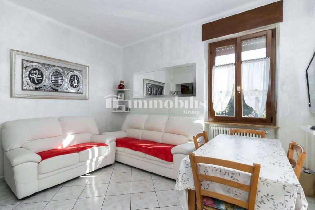 Foto 1 di Bilocale via Andrea Costa 3, Grugliasco