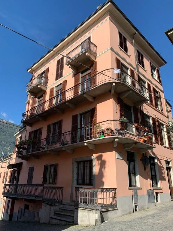 Foto 1 di Appartamento via Massimo, Settimo Vittone