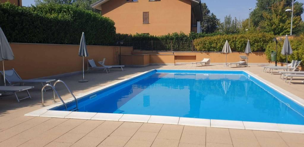 Appartamento in vendita a Peschiera Borromeo, 3 locali, prezzo € 320.000 | CambioCasa.it