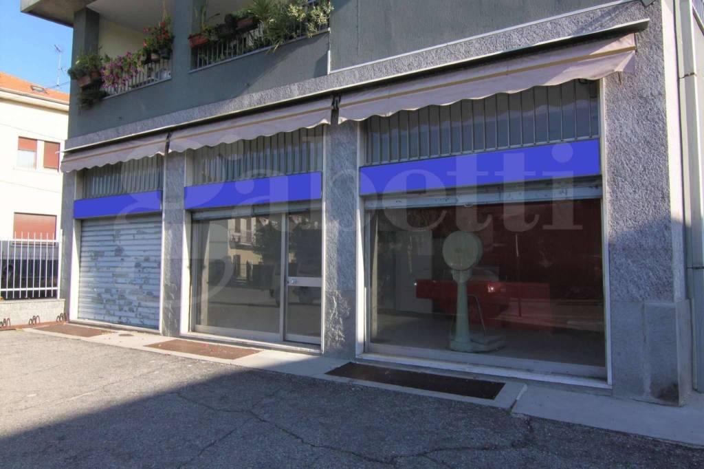 Negozio / Locale in affitto a Busto Arsizio, 4 locali, prezzo € 1.600 | CambioCasa.it
