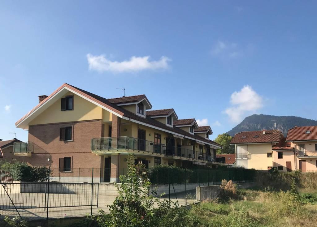 Foto 1 di Appartamento via Amedeo Modigliani, Bruino