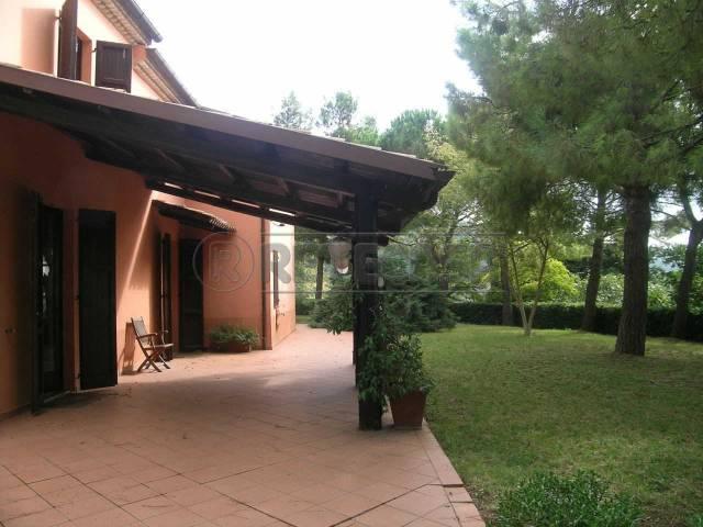 Villa-Villetta Vendita Ancona