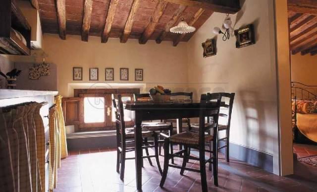 Appartamento in ottime condizioni arredato in affitto Rif. 4462378