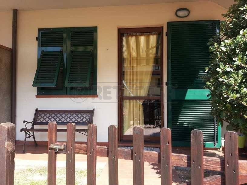 Appartamento in buone condizioni in vendita Rif. 7871816