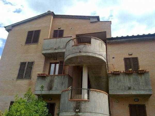 Appartamento in vendita a Sovicille, 4 locali, prezzo € 280.000 | PortaleAgenzieImmobiliari.it