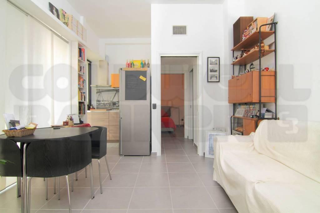 Appartamento in vendita a Roma, 2 locali, zona Zona: 17 . Aventino, San Saba , Piramide, prezzo € 193.000 | CambioCasa.it
