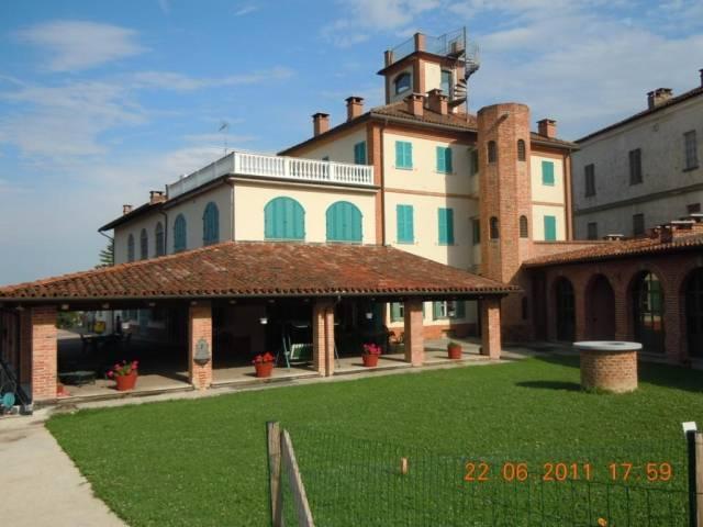 Casa Vendita Revigliasco D'Asti
