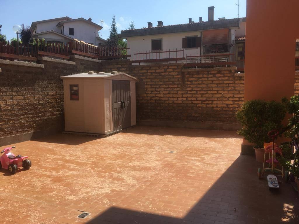 Appartamento in Vendita a Rocca Priora