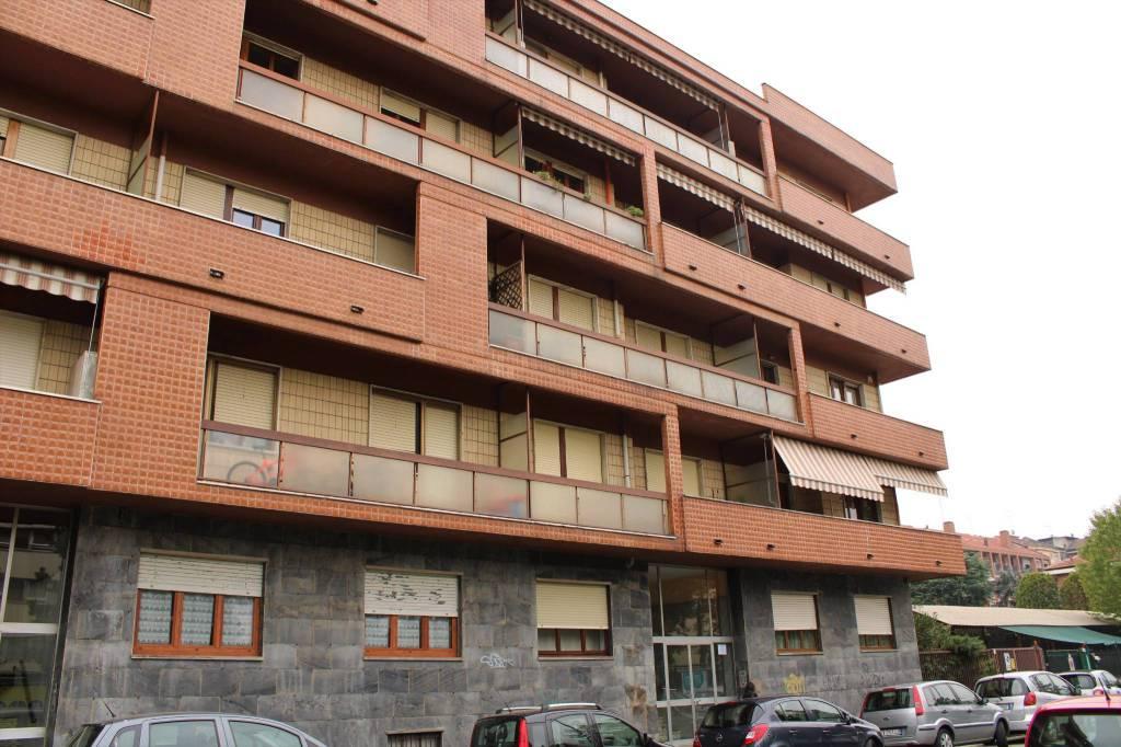 Foto 1 di Quadrilocale via Ignazio Collino 11, Torino (zona Precollina, Collina)