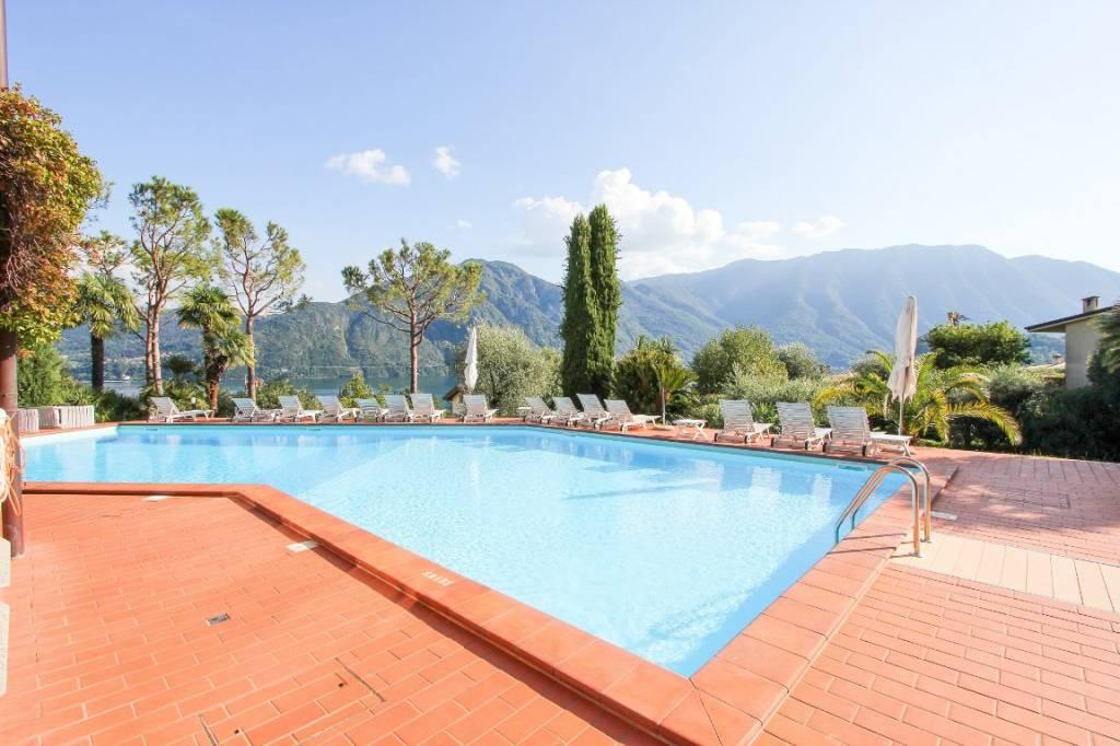 Appartamento in vendita a Tremezzina, 2 locali, prezzo € 210.000 | CambioCasa.it