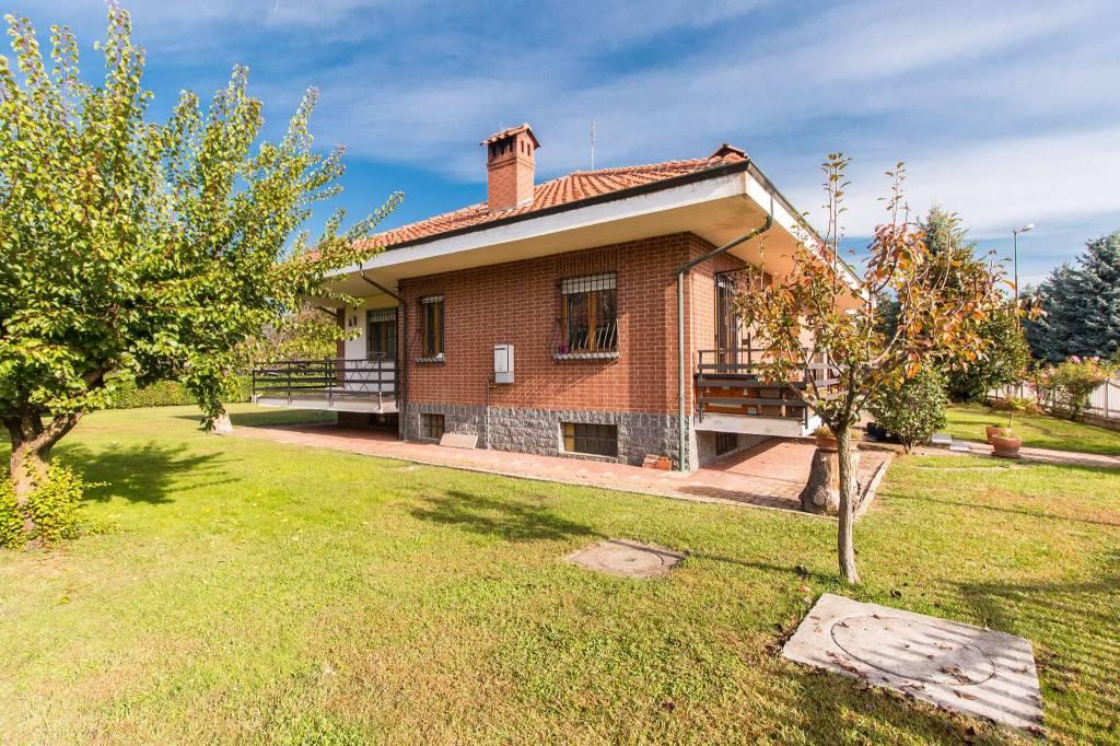 Foto 1 di Villa via Don Savio 4, Reano