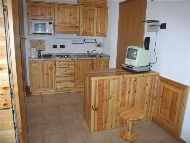 Appartamento in ottime condizioni arredato in vendita Rif. 4570759