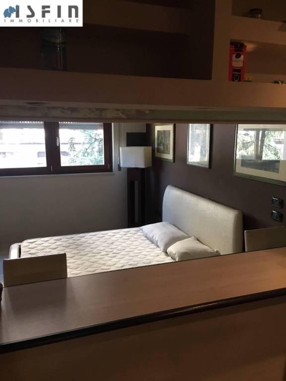 Appartamento in vendita a Rende, Commenda, foto 5