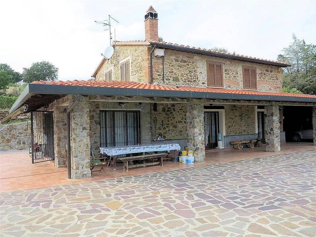 Rustico / Casale in ottime condizioni arredato in vendita Rif. 8214752