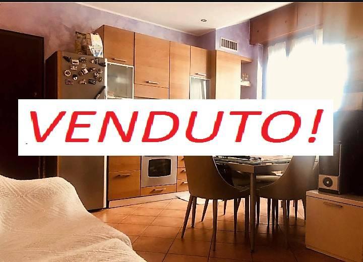 Appartamento in vendita a Canegrate, 2 locali, prezzo € 52.000   PortaleAgenzieImmobiliari.it