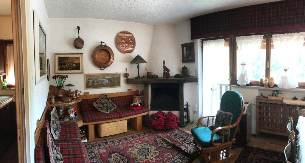 Appartamento in vendita a Gressoney-Saint-Jean, 4 locali, prezzo € 380.000   PortaleAgenzieImmobiliari.it