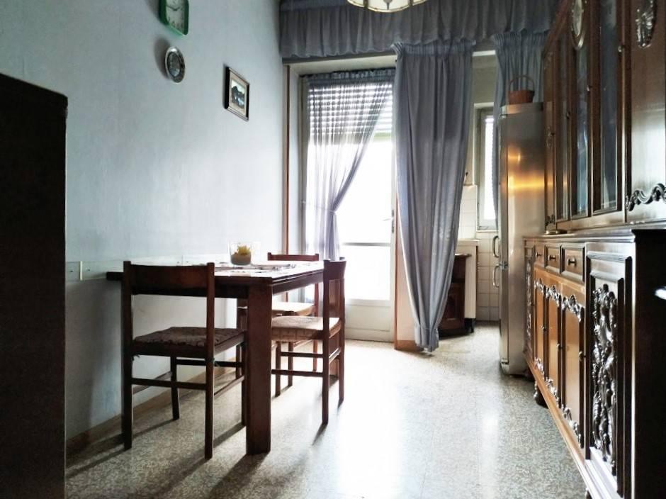 Foto 1 di Trilocale via Pasquale Paoli 51, Torino (zona Lingotto)