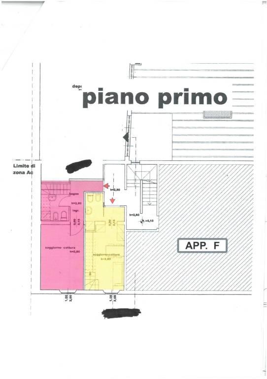 Appartamento in vendita via di Calenzano Sesto Fiorentino