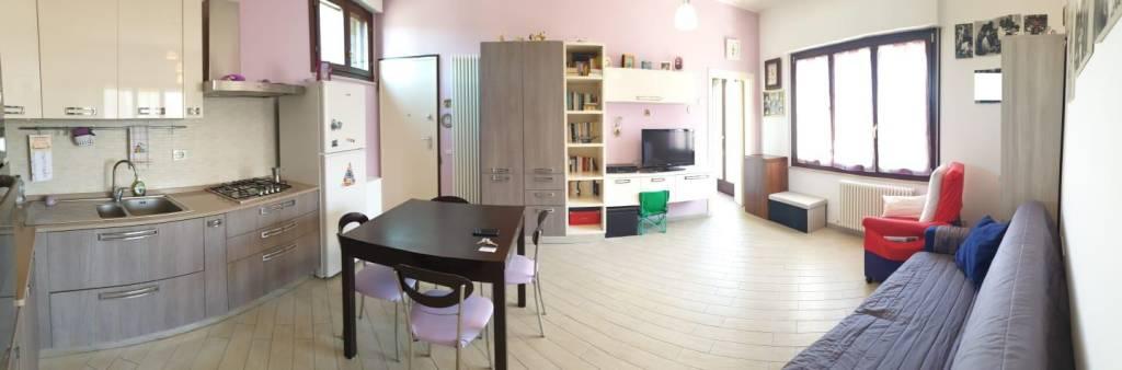 Appartamento in vendita a Civitanova Marche, 3 locali, prezzo € 195.000 | CambioCasa.it