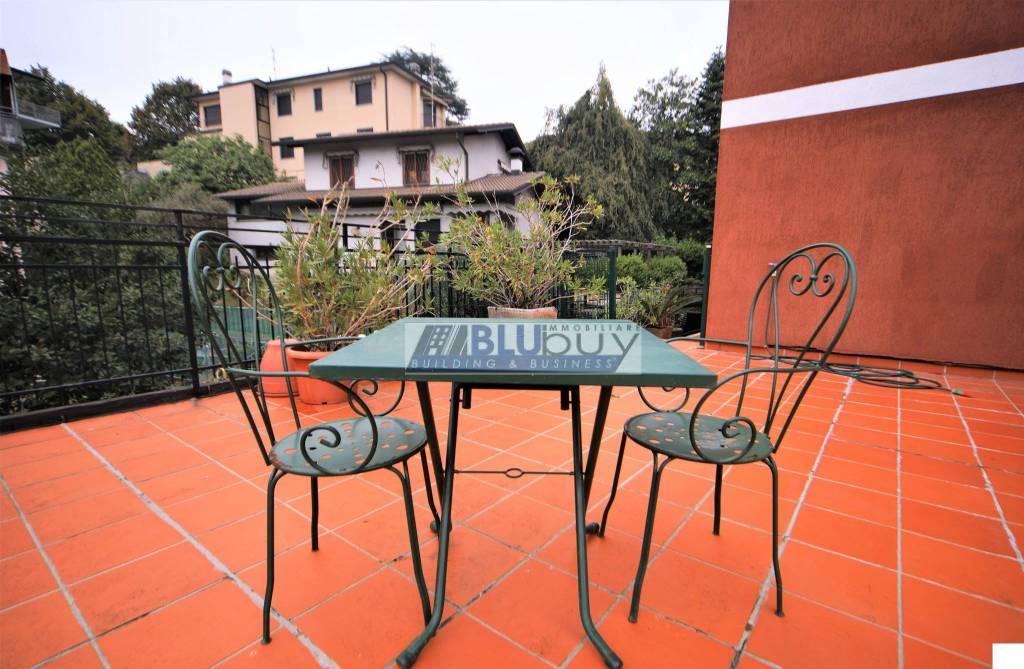 Appartamento in vendita a San Fermo della Battaglia, 4 locali, prezzo € 220.000 | PortaleAgenzieImmobiliari.it