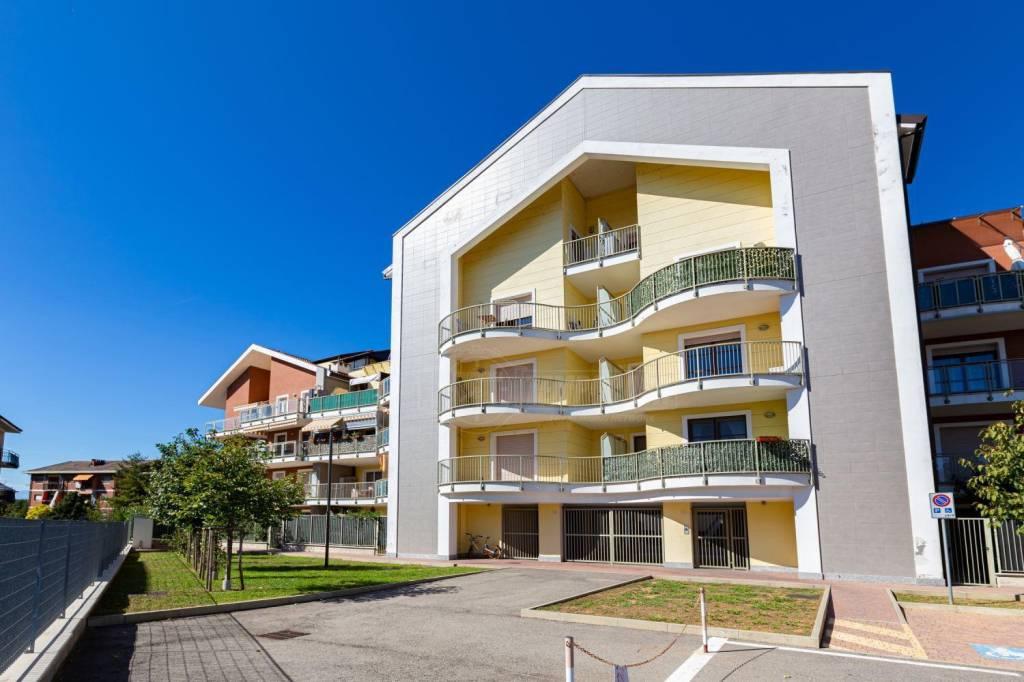 Foto 1 di Quadrilocale strada Preserasca 6, Moncalieri