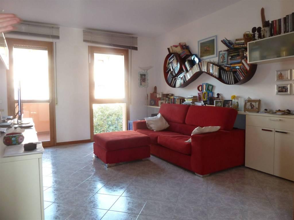 Appartamento in vendita via Giovanni Fattori Sesto Fiorentino