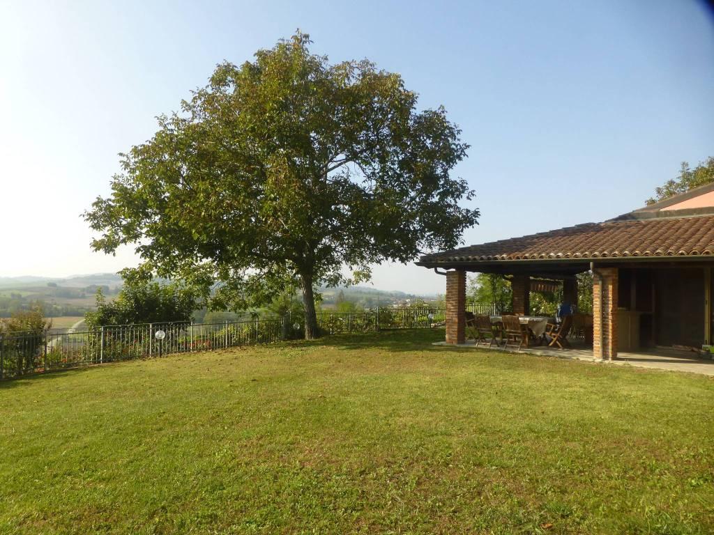 Villa in vendita a Pontestura, 6 locali, prezzo € 400.000 | PortaleAgenzieImmobiliari.it