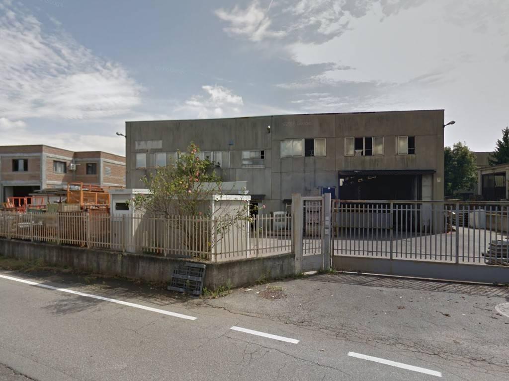 Capannone in vendita a Alpignano, 6 locali, prezzo € 400.000 | PortaleAgenzieImmobiliari.it