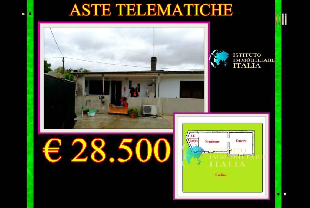 Appartamento in vendita a Cisterna di Latina, 2 locali, prezzo € 28.500   PortaleAgenzieImmobiliari.it