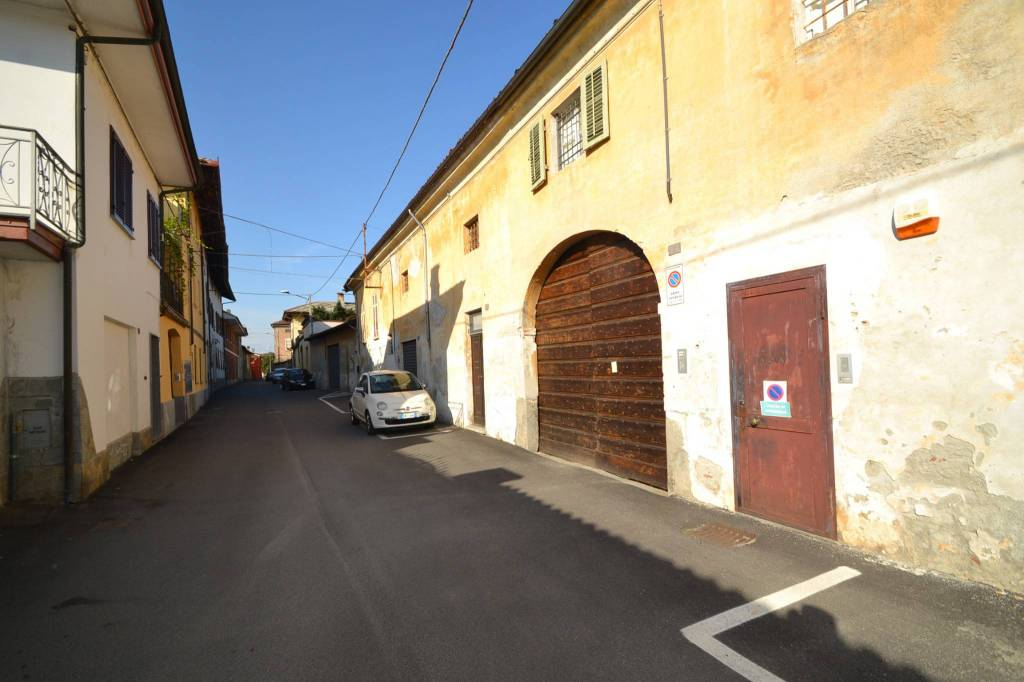 Foto 1 di Rustico / Casale Vigone
