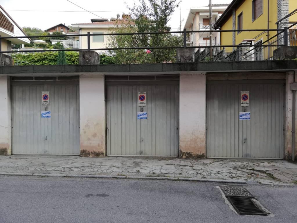 Foto 1 di Box / Garage via Massimo d'Azeglio, Villar Perosa