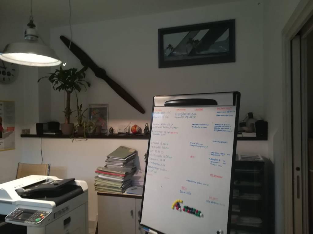 In Affitto - 6+6 a Legnano Ufficio / Studio