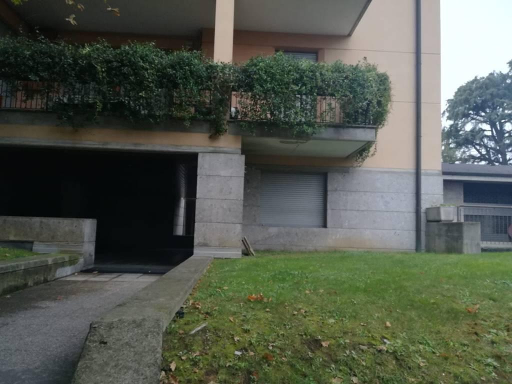 Ufficio / Studio in affitto a Legnano, 2 locali, prezzo € 600 | PortaleAgenzieImmobiliari.it