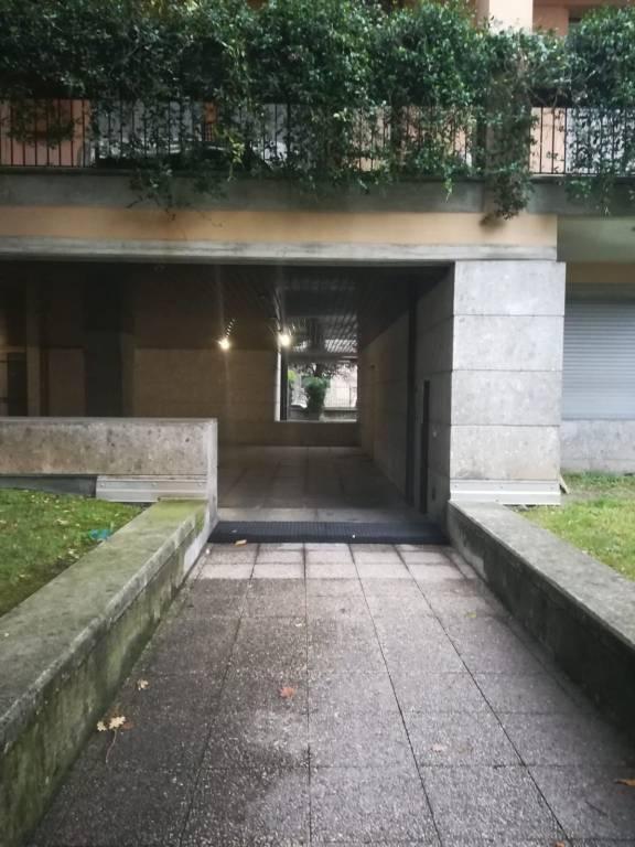 Ufficio / Studio a Legnano in Affitto - 6+6