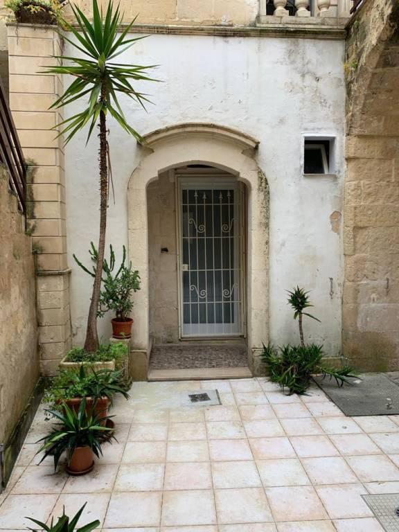 Appartamento in Vendita a Lecce Centro: 2 locali, 40 mq