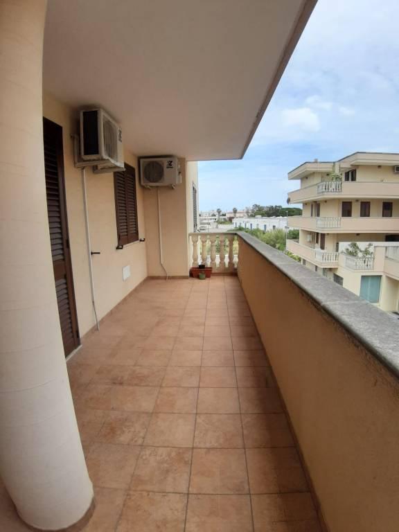 Appartamento in Vendita a Lecce Semicentro: 3 locali, 75 mq