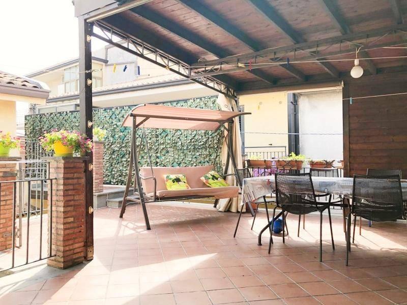 Casa indipendente in Vendita a Gravina Di Catania Centro: 5 locali, 200 mq