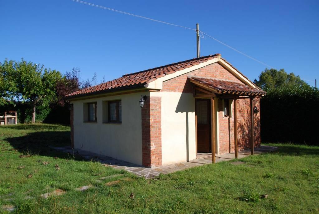 Appartamento in Affitto a Panicale Periferia: 2 locali, 30 mq