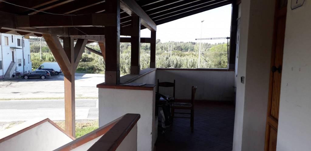 Appartamento in Vendita a Collesalvetti: 5 locali, 100 mq