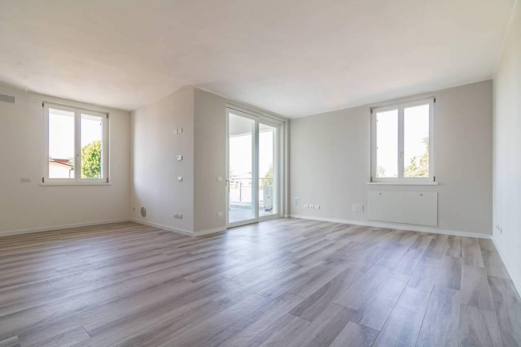 Appartamento in Vendita a Formigine Centro: 3 locali, 136 mq