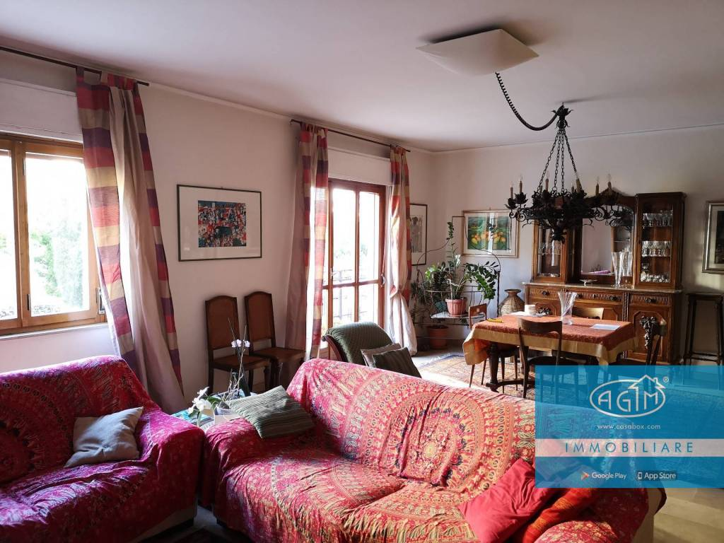Appartamento in Vendita a Palermo Centro:  5 locali, 200 mq  - Foto 1