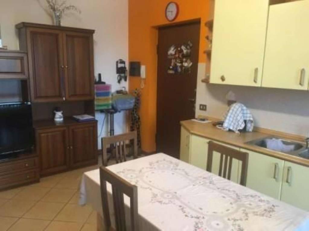 Appartamento in vendita a Gerenzano, 2 locali, prezzo € 115.000 | PortaleAgenzieImmobiliari.it
