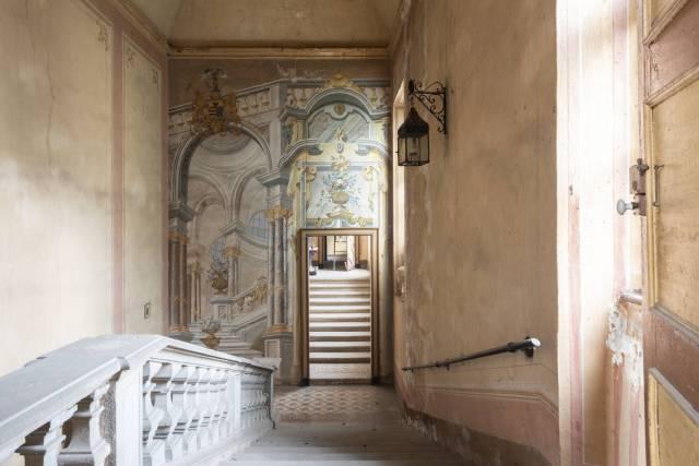Stabile / Palazzo in buone condizioni in vendita Rif. 4393910