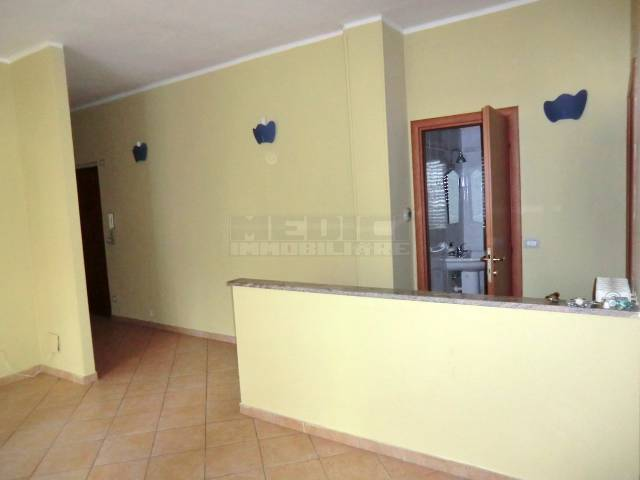 Appartamento, guglielmo ventura, centro citt, Vendita - Asti