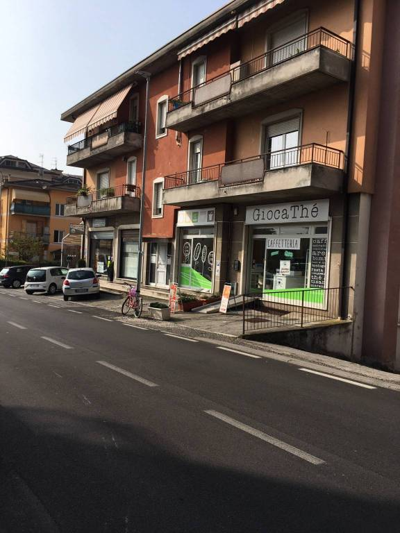 Appartamento in vendita via Milano Bovezzo