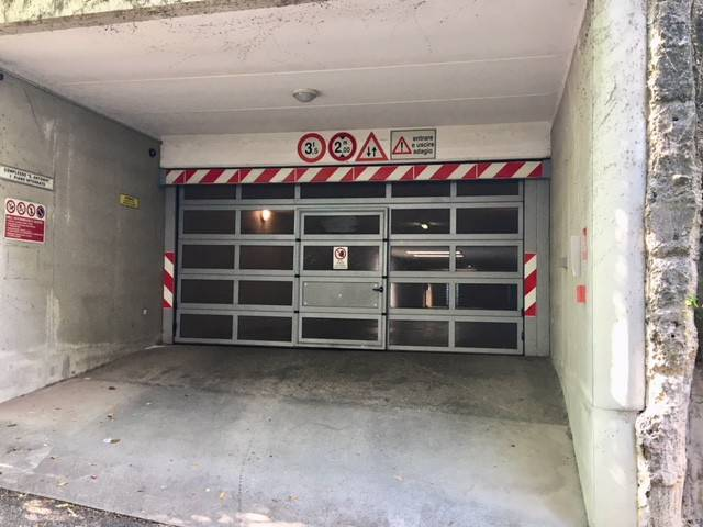 Foto 1 di Box / Garage via Marsure 19, Pordenone
