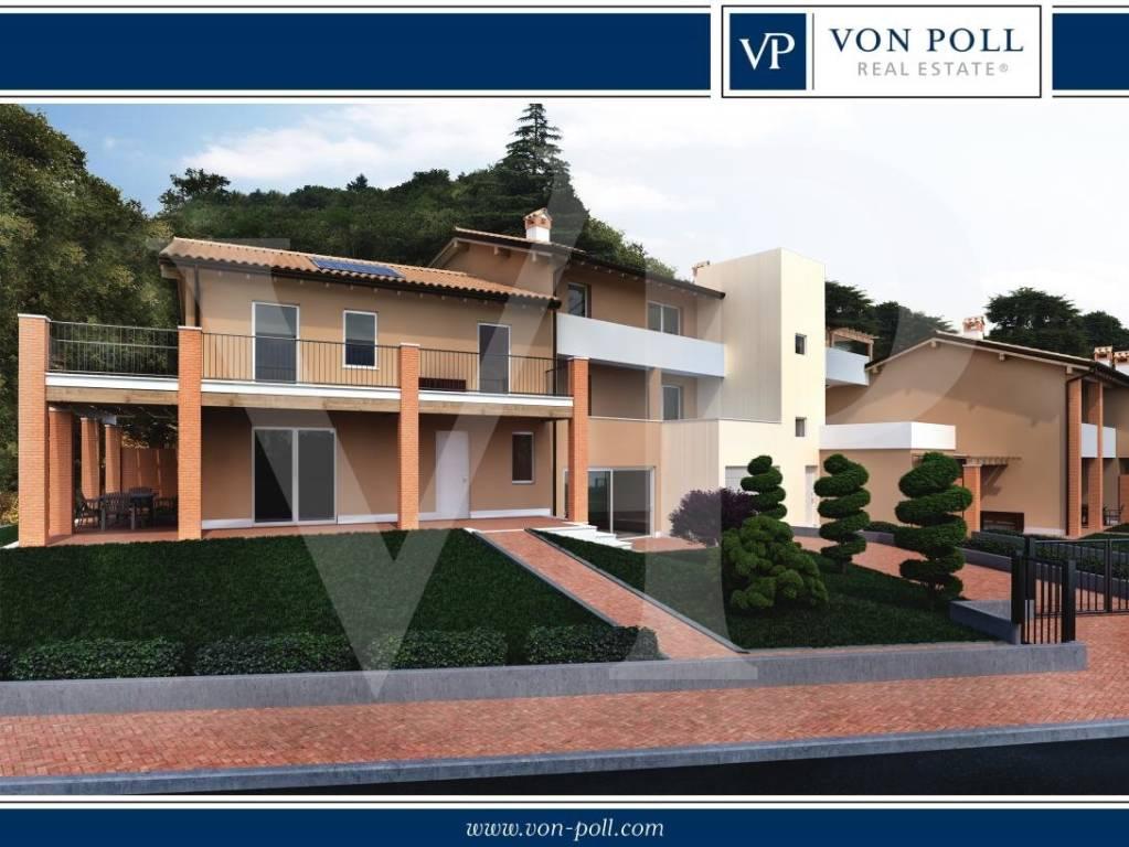 Villa a Schiera in vendita a Costabissara, 5 locali, prezzo € 370.000 | CambioCasa.it